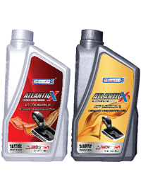 ATLANTIC ATF D3 - Auto Transmission and Power Steering Fluid