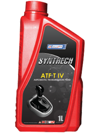ATLANTIC ATF T4 - Automatic Transmission Fluid